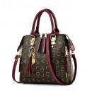 Großhandel Handtaschen:Handtaschenentwürfe mit dem Schlüsselring ...