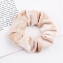Hair band elastic cream GUM2K