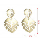 wholesale Jewelry & Watches:Gold earrings K1169