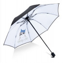 wholesale Umbrellas: UMBRELLA UMBRELLA White Cat PAR01WZ27