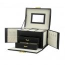 Jewelery box, case, organizer, box