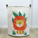CONTAINER BASKET BAG FOR TOY OR WASHING OR36WZ4