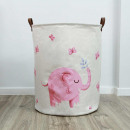 CONTAINER BASKET BAG FOR TOY OR WASHING OR36WZ6