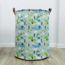 CONTAINER BASKET BAG FOR TOY OR WASHING OR36WZ8