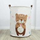 CONTAINER BASKET BAG FOR TOY OR WASHING OR36WZ10