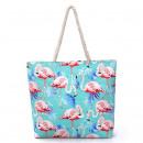 wholesale Miscellaneous Bags: TEA BAG TP04WZ4 TURQUOISE