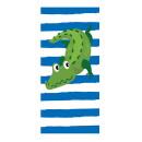 towel beach rectangular small 150x70 Aligator R
