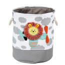 Toy container, basket, laundry bag toys part