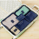 wholesale Travel Accessories: A SET OF 6 ORGANIZER BAGS FOR NAVY GRIP
