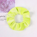 GUM2LIM lime hair band