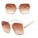 hurtownia Fashion & Moda: Okulary przeciwsłoneczne plastik OK198WZ2