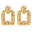 groothandel Sieraden & horloges:Gouden oorbellen K1174Z