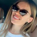 Sunglasses unisex rhombus OK208CZ