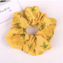 Hair band pineapple scarf PIN UP GUM41WZ2