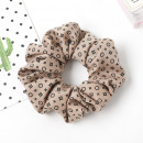 Elastic hair band GUM38K