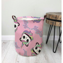 CONTAINER BASKET BAG FOR TOY OR WASHING OR36WZ12