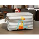 wholesale Dolls &Plush: Toy container, storage organizer O