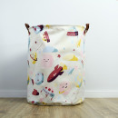 CONTAINER BASKET BAG FOR TOY OR WASHING OR36WZ31