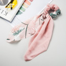 Scarf long hair elastic PIN UP GUM58R
