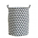 CONTAINER BASKET BAG FOR TOYS OR LAUNDRY 35x45 cm