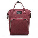 ORGANIZER BAG FOR TROLLEY BACKPACK FOR MOM BORDO P