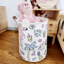 CONTAINER BASKET BAG FOR TOYS OR LAUNDRY OR36WZ36