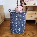 CONTAINER BASKET BAG FOR TOYS OR LAUNDRY OR36WZ34