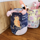 CONTAINER BASKET BAG FOR TOYS OR LAUNDRY OR36WZ30