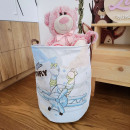 CONTAINER BASKET BAG FOR TOYS OR LAUNDRY OR36WZ15