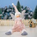wholesale Home & Living: CHRISTMAS ANGEL CHRISTMAS sitting 38 cm Z