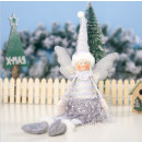 wholesale Figures & Sculptures: CHRISTMAS ANGEL CHRISTMAS sitting 38 cm Z