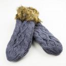 Großhandel Handschuhe: HANDSCHUHE MIT GRAPHIT-KABEL