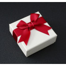 wholesale Gift Wrapping: JEWELERY CARTON WITH A WINDOW 7.5 cm x
