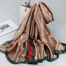 groothandel Kleding & Fashion: Chiffon sjaal 2021 180x90 cm print sjaal SZAL41WZ7