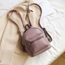 Großhandel Taschen & Reiseartikel: Eleganter CITY Rucksack aus Kunstleder - pink ...
