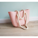 BAG JELLY BAG - PINK T1R