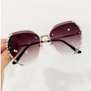 ingrosso Ingrosso Abbigliamento & Accessori: Occhiali da sole con cristalli OK212WZ3