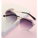 ingrosso Ingrosso Abbigliamento & Accessori: Occhiale da sole con cristalli GRADIENT G