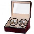 Rotary per un orologio automatico, cofanetto, bron