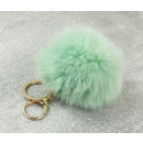 Keychain canned mint fur BRL1M