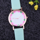 WATCH WITH HEART ROSE GOLD Z81 MINT