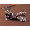 wholesale Ties: Men's bow tie pattern 3