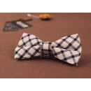 wholesale Ties: Men's bow tie pattern 9