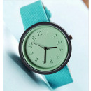 Watch Matte Turquoise Dial Z217TUR