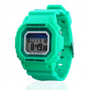 SKMEI WATCH UNISEX BEAUTY Watertight MID Z2
