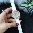 Jelly Elegant white Z285b watch