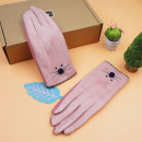 Großhandel Handschuhe: Stiefel Handschuhe Puder POWDERED ROSE