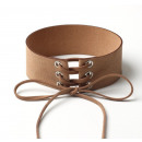 Großhandel Ketten: Dicker Halsband DICK Halsband N365BR