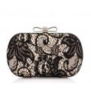 Großhandel Handtaschen: GIFT HANDTASCHE KLEINE PULLOVER SPITZE T46