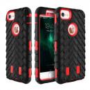 PANCERNA RUBBER COMPOUNDS FOR Iphone 5S RED PHONE
